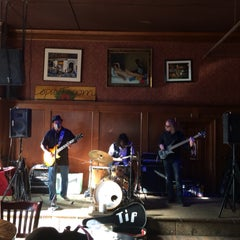 Photo taken at The Spirit Room by Luke W. on 1/22/2015