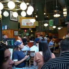 Photo taken at Potbelly Sandwich Shop by Patrick H. on 7/31/2013