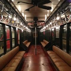 Photo taken at New York Transit Museum by Rebecca B. on 3/2/2013