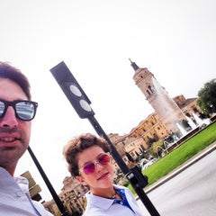 Photo taken at Catedral de Guadix by Ivan L. on 9/20/2014