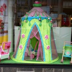 Photo taken at LolaLola Toys & Deco by Kurt V. on 7/31/2013