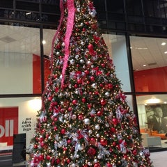 Photo taken at Pennzoil Building by Lauren A. on 11/26/2012