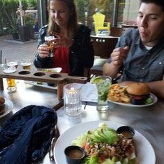 Photo taken at Big River Brew Pub by Anezka M. on 7/22/2015