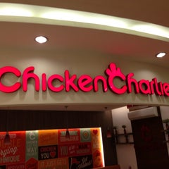 Photo taken at Chicken Charlie by Chuck L. on 7/26/2013