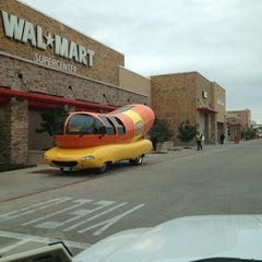 Photo taken at Walmart Supercenter by Frank S. on 3/21/2013