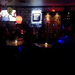 Photo taken at Dragon Lady Lounge by Ashley J. on 11/22/2012