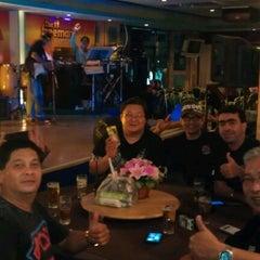 Photo taken at Thai Hotel Krabi by Kelly Chew on 10/5/2012