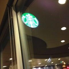 Photo taken at Starbucks by Chris R. on 11/5/2012