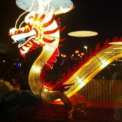 Photo taken at Tang Dynastie by TC Derya B. on 2/23/2014