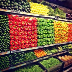 Photo taken at Whole Foods Market by Jesse B. on 5/16/2013