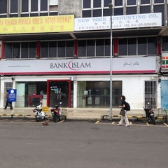 Photo taken at Bank Islam by Rasyaik M. on 10/28/2013