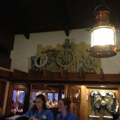 Photo taken at Cap'n Jack's Restaurant by Daniel K. on 7/31/2013