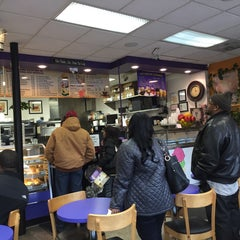 Photo taken at The Potato Place by Kate H. on 12/8/2014