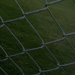 Photo taken at Saint Thomas Sports Park by Chandra A. on 7/26/2013