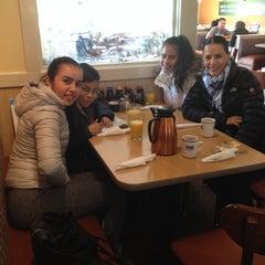 Photo taken at IHOP by Toño D. on 12/20/2014