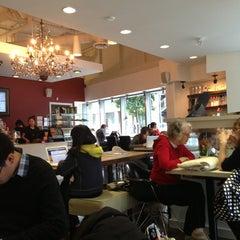 Photo taken at Blenz Coffee by Imelda M. on 10/19/2013