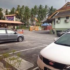 Photo taken at Zamita Resort by Azrie A. on 8/22/2014