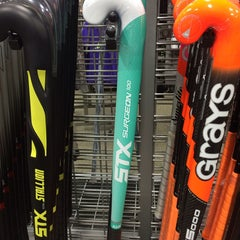 Photo taken at Dick's Sporting Goods by Lisa L. on 8/5/2014