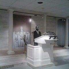 Photo taken at Dr Martin Luther King Jr National Historic Site by Ethan B. on 7/29/2013