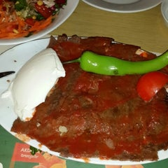 Photo taken at Atabey İskender by Yusuf K. on 2/14/2015
