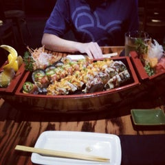 Photo taken at Ichiban by Mike H. on 12/6/2012