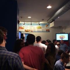 Photo taken at Eat & Joy by Chris C. on 8/10/2014