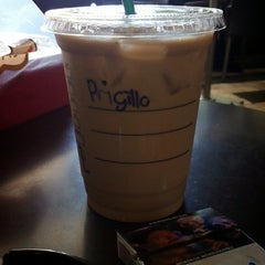 Photo taken at Starbucks by Priscilla S. on 7/14/2015