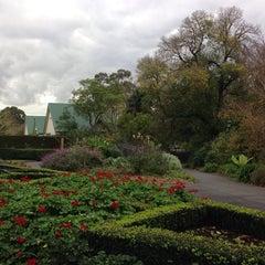 Photo taken at Canterbury Gardens by Tim M. on 5/29/2014