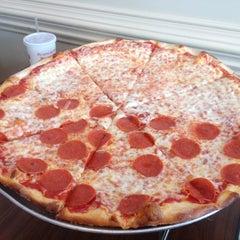 Photo taken at Marozzi's Pizzeria by Scott P. on 5/19/2013
