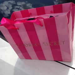 Photo taken at Victoria's Secret PINK by Alyssa J. on 9/2/2014