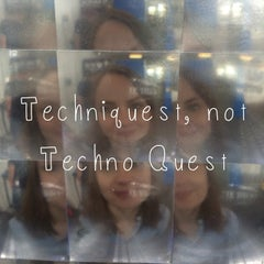 Photo taken at Techniquest by James G. on 8/24/2014