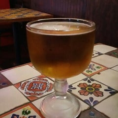 Photo taken at Cantina Dos Amigos by Heather S. on 5/9/2015