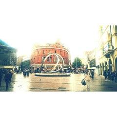 Photo taken at Spirit of Belfast by Clovis R. on 8/21/2014