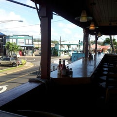 Photo taken at Olympic Cafe by Wendelina on 9/27/2012