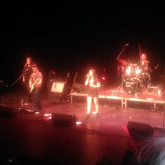 Photo taken at Two River Theater by Susan G. on 2/21/2015