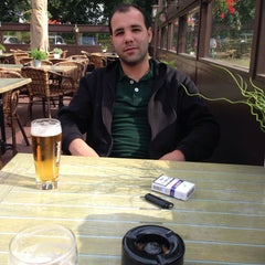 Photo taken at Barend Beer by .... .. on 6/17/2014