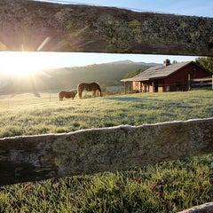Photo taken at Yellow Farmhouse Inn by Yellow Farmhouse Inn on 7/31/2013