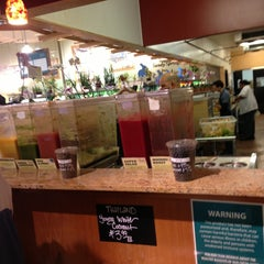 Photo taken at Whole Foods Market by Bola O. on 3/23/2013