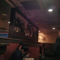 Photo taken at OUTBACK Steakhouse by Kwangjin H. on 10/28/2013