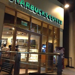 Photo taken at Starbucks Coffee by Carla L. on 6/21/2013