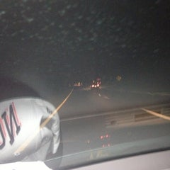 Photo taken at I-290 by Victor S. on 10/27/2012