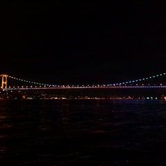 Photo taken at Kıyı Emniyet Restaurant by Birkan G. on 9/13/2013