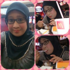 Photo taken at McDonald's by Azrul N. on 12/30/2013