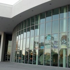 Photo taken at The Carpenter Performing Arts Center by Zach S. on 10/25/2012