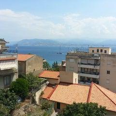 Photo taken at Villaggio Paradiso by Roberto on 8/14/2013
