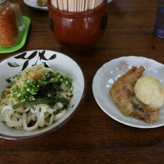 Photo taken at 味庄 by chiba_tz6 (. on 8/10/2015