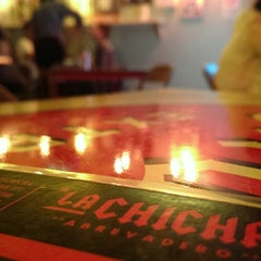 Photo taken at La Chicha by Nicolas F. on 11/1/2013