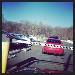 Photo taken at NJ Motor Vehicle Commission by Dave K. on 2/28/2014