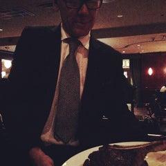 Photo taken at Rib N Reef Steakhouse by Menelaos K. on 9/13/2014