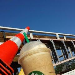 Photo taken at Starbucks by Glenn M. on 7/31/2014